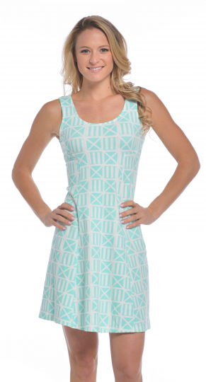 Perfect Tank Dress - 40% OFF!