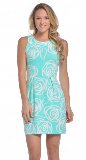 Callie Dress - 50% OFF!