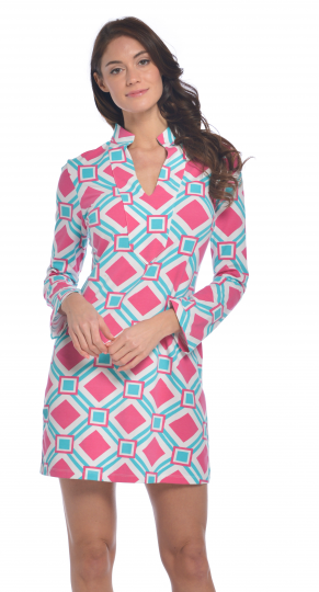 MAHI Tunic Dress- 40% OFF!