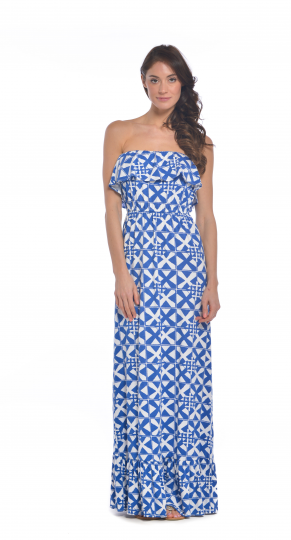 Sunset Maxi - 40% OFF!