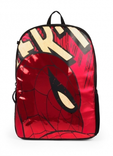 17 Inch Spiderman Backpack