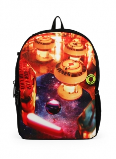 MOJO PINBALL WIZARD W/ LIGHTS BACKPACK
