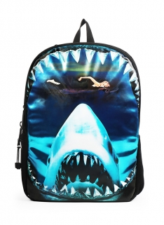 MOJO LIFE x JAWS  BACKPACK