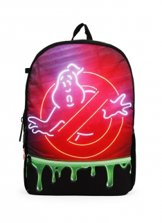 MOJO LIFE x GHOSBUSTERS  BACKPACK