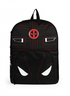 MOJO LIFE x  DEADPOOL  BLACK BACKPACK