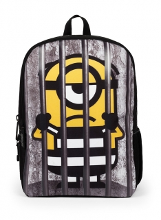 Minions Mojo BP Behind Bars