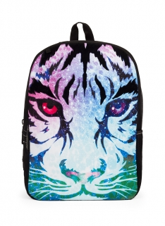 Mojo Galactic Tiger Backpack