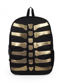 Mojo Gold Ribs Backpack
