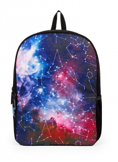 Mojo Milkyway Backpack With LED Lights