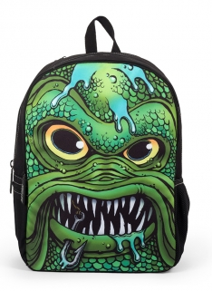 Mojo Swamp Monster Backpack