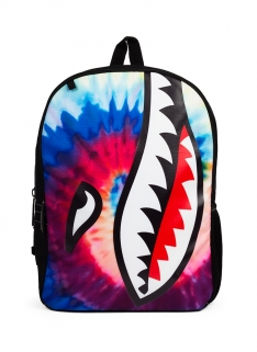 Mojo Tie Die Sharp Backpack
