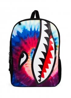 Mojo Tie Die Sharp Backpack