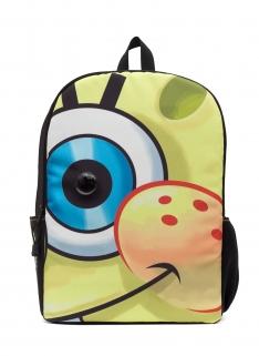 Spongebob Face