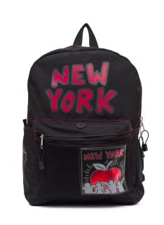 Keith Haring Big Apple