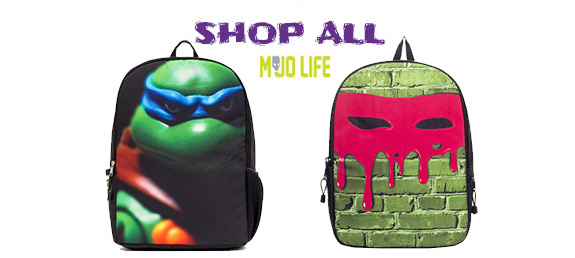 MOJO | Official Mojo Web Store | Backpacks,