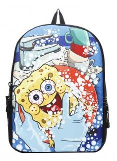 Spongebob Splash