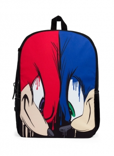 Sonic Mojo Life Backpack