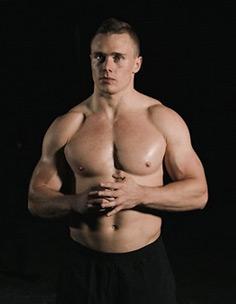 Björgvin Karl Guðmundsson