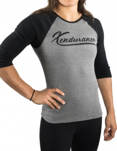 Women's 3/4 Sleeve Baseball Tee