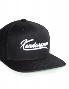 Black '95 Hat