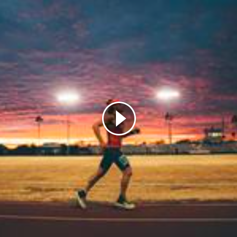 Zach Bitter - Fueling Strategy to Train and Race