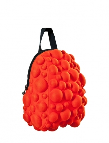 Bubble Orange Crush Nibbler