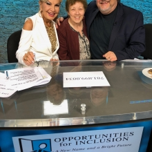 3rd Annual Live TV Auction