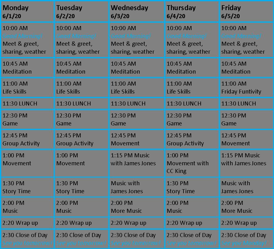 Zoom_Schedule_of_Activities_5-25_-_5-2920200522175748