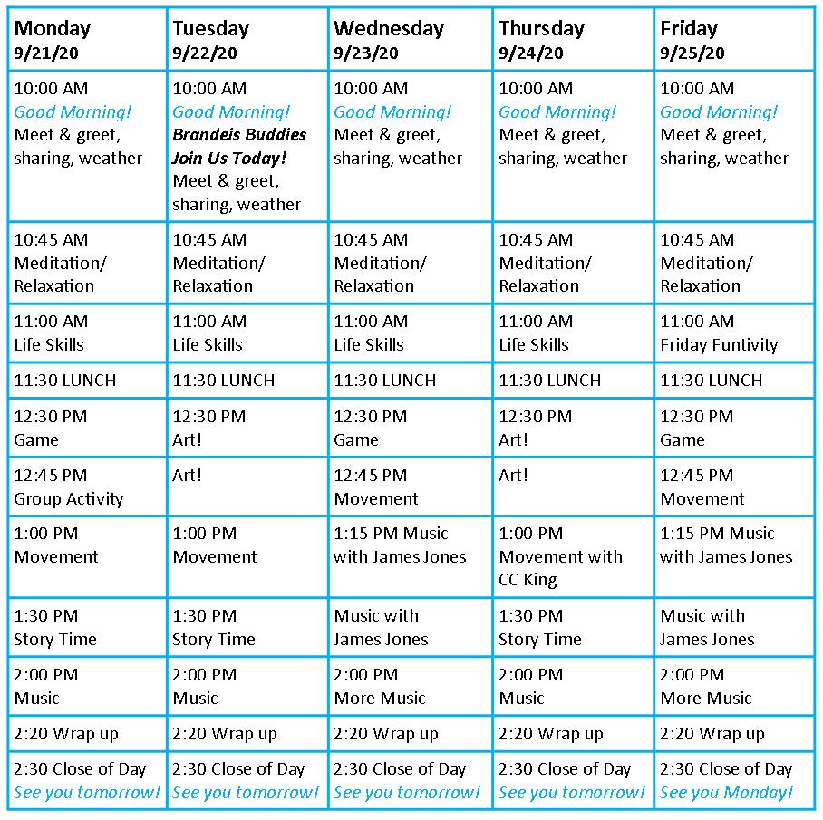 Zoom_Schedule_of_Activities_9-21-20-9-25-2020200924124012