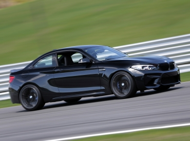 April 30th at Lime Rock Park with BMW M2