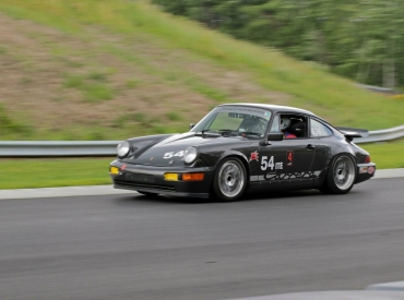 July 10th at Thompson Speedway