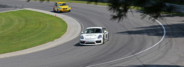 September 14 - 15, 2018 UNMUFFLED at Lime Rock Park