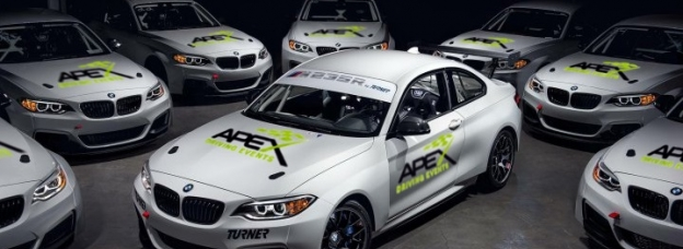 PAST EVENT - January 18-20, 2018 at Sebring International Raceway
