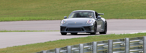 September 25th at Club Motorsport