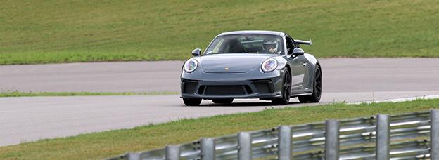 May 27th at Club Motorsport