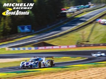 March 23rd - 24th at Road Atlanta