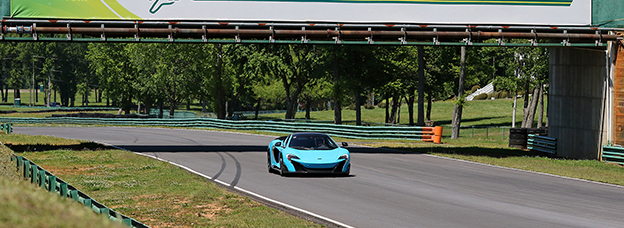 June 26th - 27th at Virginia International Raceway
