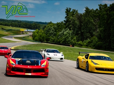 June 9th & 10th at Virginia International Raceway