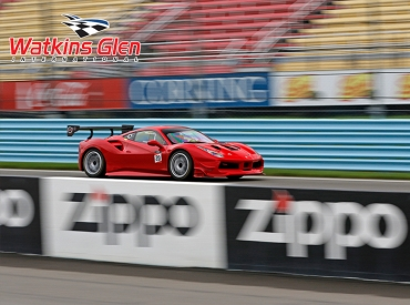 October 12th & 13th at Watkins Glen International