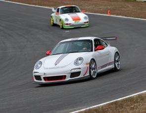 Palmer Motorsports Park