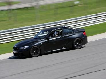 May 6th - 7th at Watkins Glen International with BMW M2