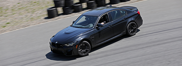 September 22nd Car Control Clinic at Thompson Speedway