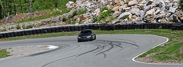 August 21st at Palmer Motorsports Park