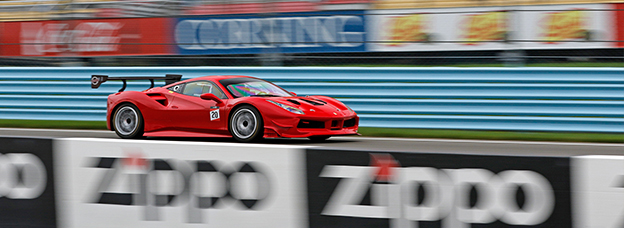 May 6th - 7th at Watkins Glen International
