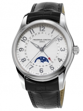 Frederique Constant Runabout Moonphase <br>FC-330RM6B6