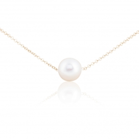 Leys Christie Add-A-Pearl 7mm Starter Single Pearl
