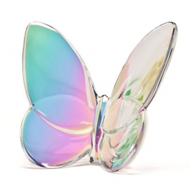 Baccarat Butterfly Irides