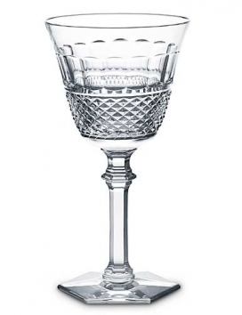 Baccarat Diamant American Red Wine