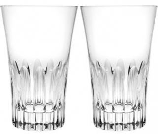 Baccarat Etna Highball Glasses