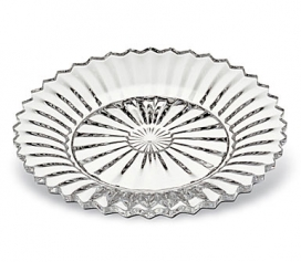 MILLE NUITS PLATE SMALL